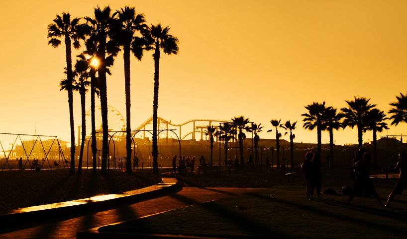 Encantos da Califórnia