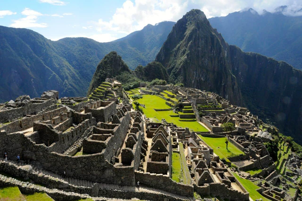 O Peru do Bom Gourmet