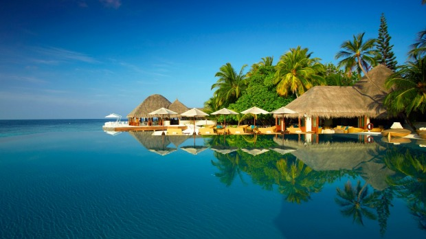 Maldivas – Amilla Baa Atoll