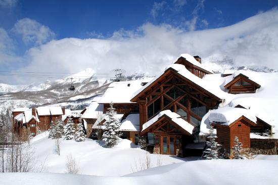 Telluride - Mountain Lodge