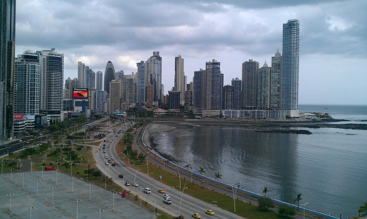 Cidade do Panamá - 2 noites