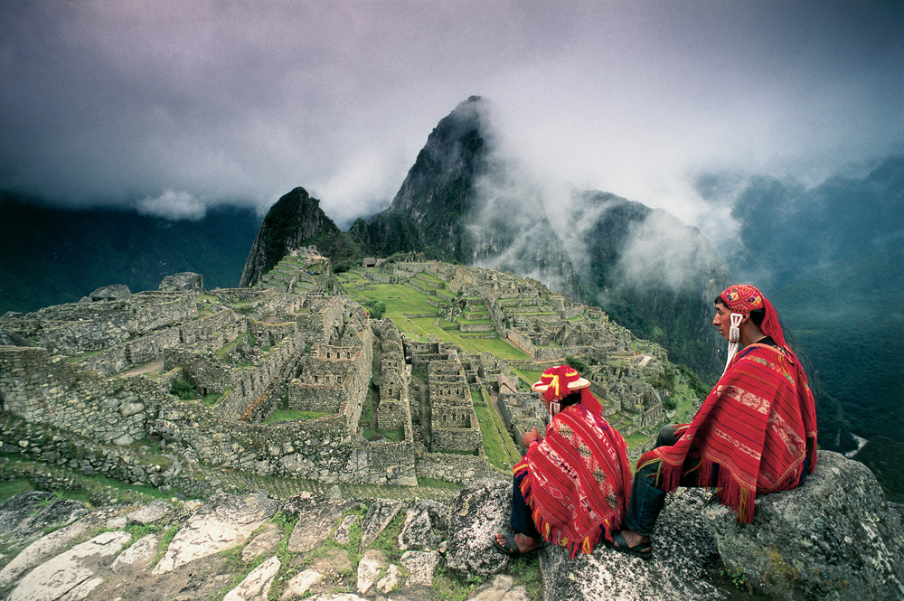 Peru Milenar & Vale Sagrado dos Incas