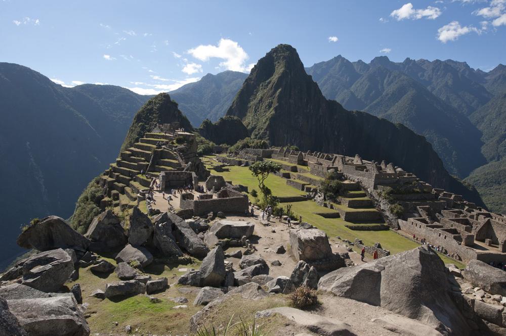 Peru - 15 de Novembro