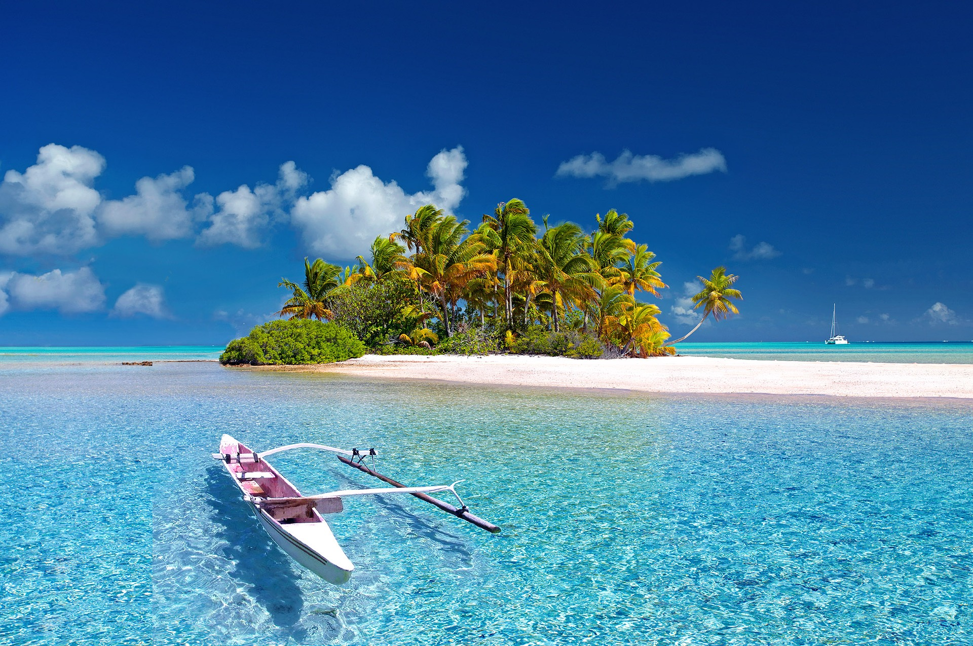Tahiti Essencial