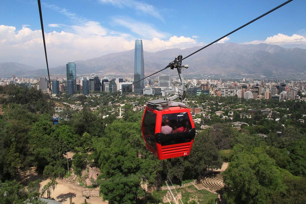 Santiago - 15 de Novembro