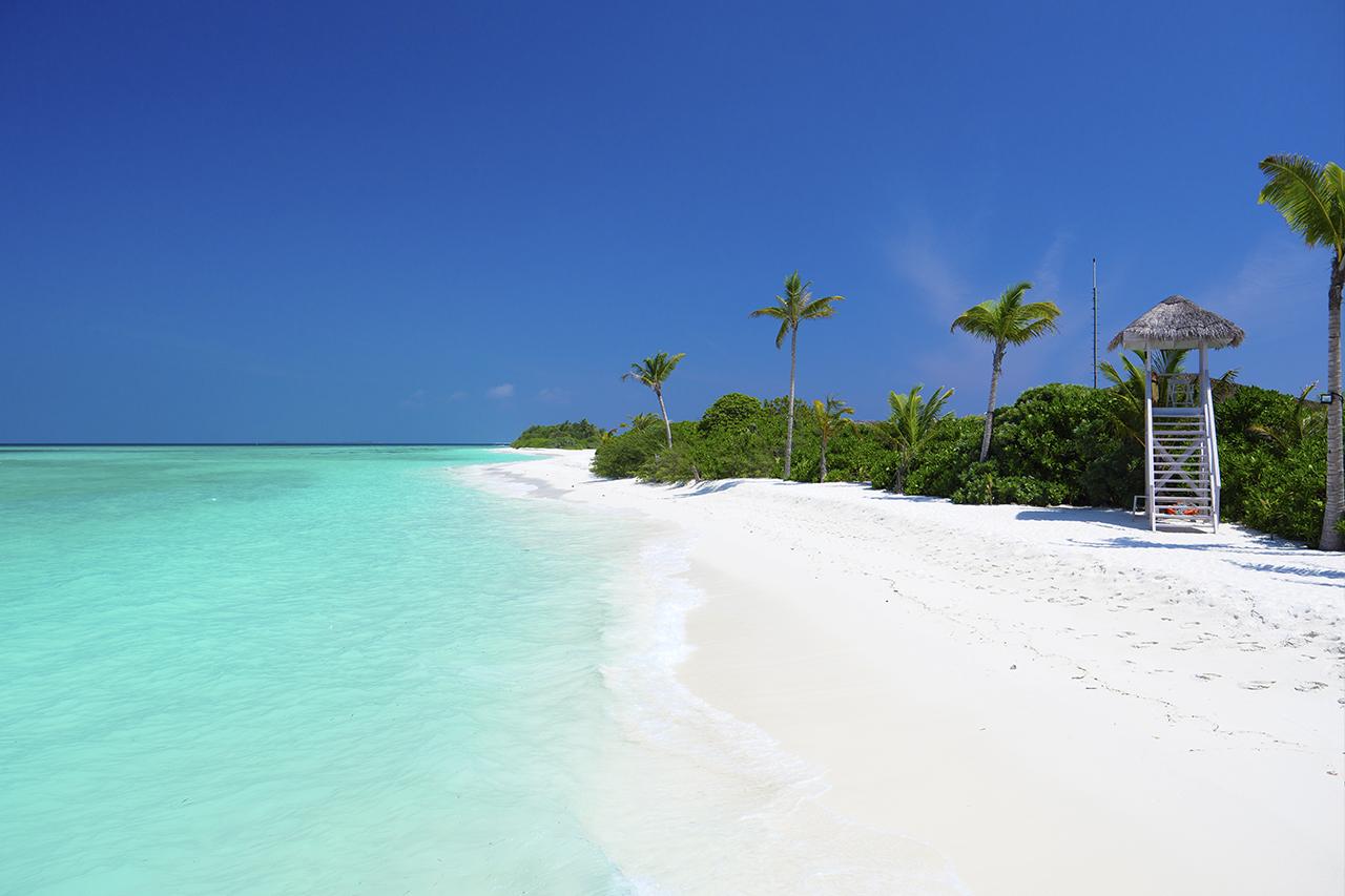 Maldivas: Hotel Finolhu Baa Atoll