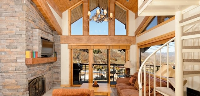 Snowmass: The Crestwood Condominiums