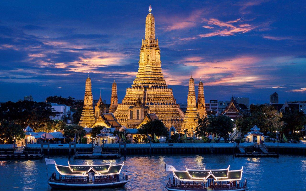 Tailândia Cultural
