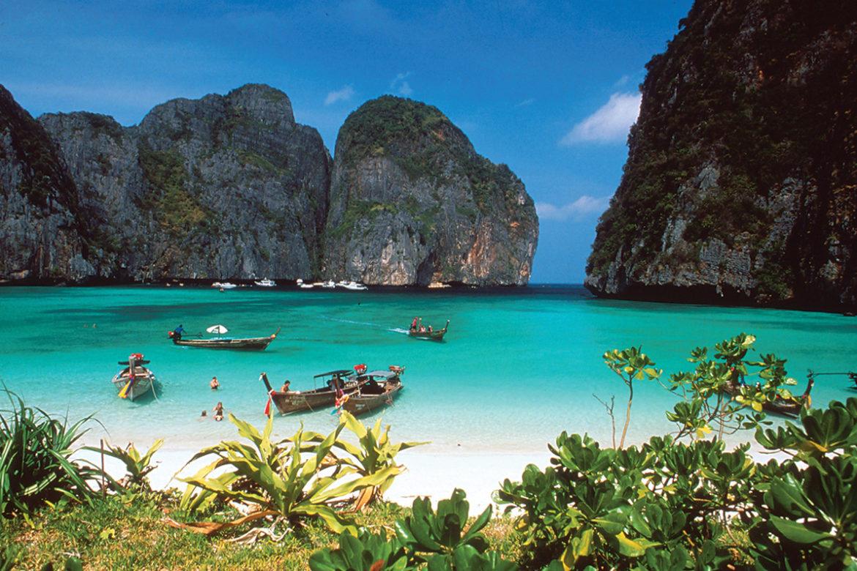 Tailândia & suas Ilhas