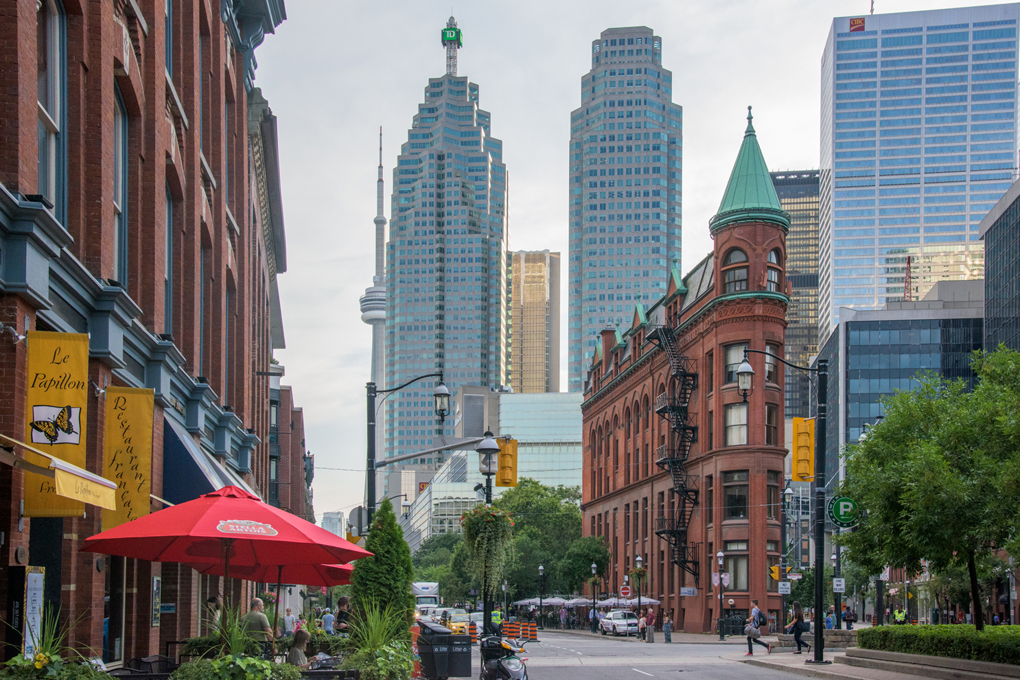 Canadá Clássico 2020