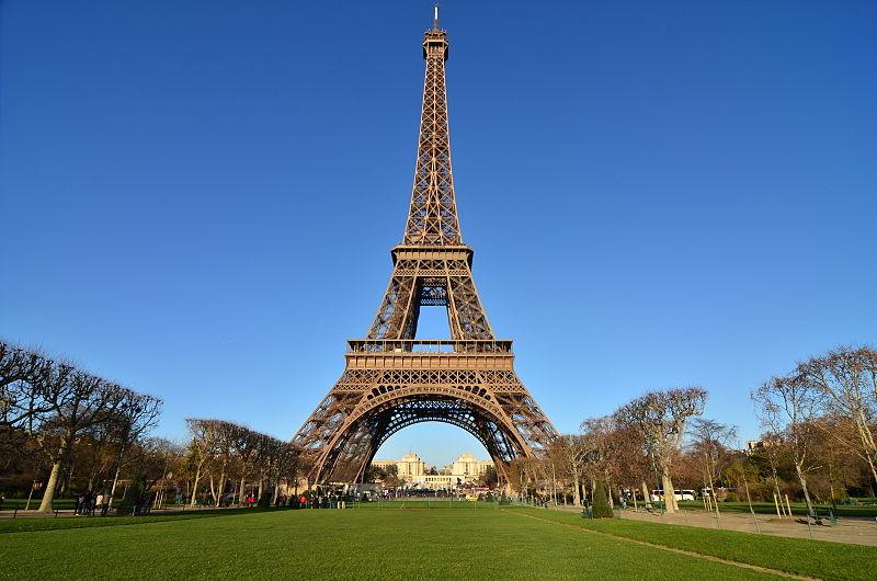 Países Baixos e França