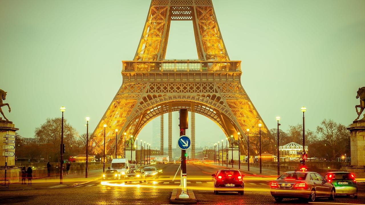 Paris - Carnaval