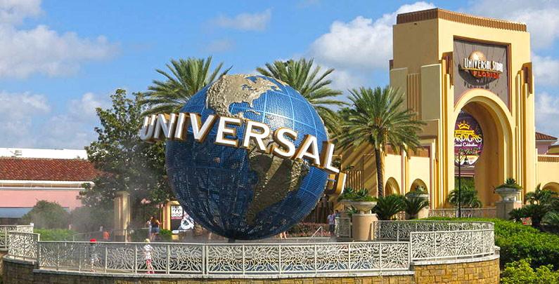 Promo Universal 3 ou 4 dias